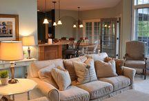 Home Decor Inspiration / by blackpoolbird