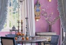 Home, Stylish Home / Home decor ideas that inspire me. / by Shelly Penko