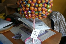 Birthday Ideas / by Brittuhnee Stewart