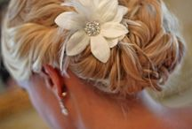 Wedding Day Beauty / by Tara VanStippen
