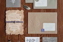 Design, Typography and Paper Products  / by Adora Diaz