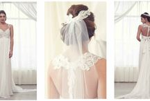 Wedding / One day and cute ideas that maybe aren't for me! / by Mindy Wenberg