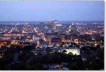 Alabama The Beautiful / Any & Everything Alabama / by Walt Hoggle
