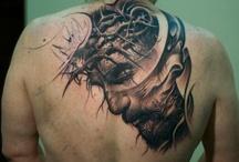 Tattoos / by Jesse Buchholz