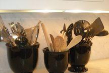Kitchen fun / by Misty Adams