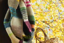 knit it! / by Zoe Wylychenko