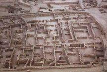 Archaeology & History / by Kiddý Ámundadóttir