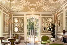 Camel, Earth and Cream / by Gayle Ahrens Design
