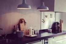 Keuken / by carolien smit