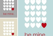 be mine / by Candace Garbow