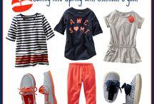 Kids Fashion  / by Danielle Harper
