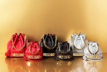 Moschino 30th anniversary special edition / Moschino celebrates its 30th anniversary with a special collection inspired by the iconic themes of the brand: http://bit.ly/moschino30 / by Moschino