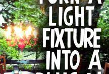 Lights / by Kyli Clark