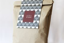 Great Packaging / by Huset-Shop