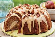 F O O D | B U N D T / All Bundt Cake All the Time. / by April | illistyle
