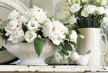 Farmhouse Decorating / by Silver Trappings ~ Shannon Jones