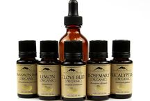 Essential Oils & Herbs Info & Recipes / by Lisa Smith