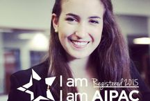 @AIPAC Policy Conference 2015 / by AIPAC