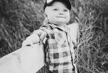 newborn & kiddo photography / by brittany G