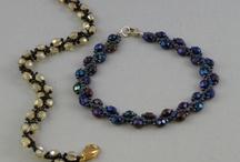 Beadwork that inspires me / by Cyndy Perlman