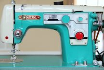sewing project / by Jessica- The Rented Cottage Life