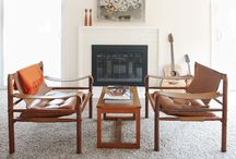 Spaces to Revel In / by Yeager Flooring