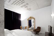 interior / by mudra Sufiya