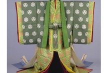 Court Robes / by Yorke Antique Textiles