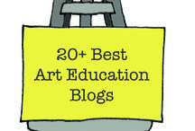 Teaching Art Resources / Find great lesson plans, project ideas and other terrific teaching resoruces / by Getty Education Department