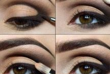 Makeup / by Jenni Roberts
