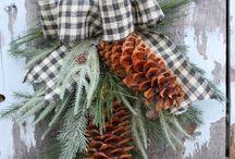 Country Christmas / by Terri Biggerstaff Rhodes