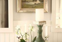 Fav Home decor / by Lori Rinehart