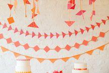 Mesas dulces inspiracion / by Happy Cupcake