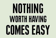 Entrepreneurism / #entrepreneurs #inspiration #quotes #business / by SOU SBDC