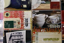 Scrapbooking - Project Life / by Heather Verran
