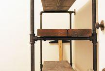 furniture / by Melissa Reich