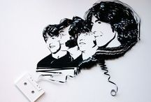 The Beatles! / by Kristine Brite McCormick