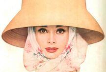 Audrey Hepburn  / by Katja Anderson