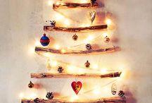 Navidad Trees / by Liliann B