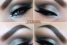 ✖makeup✖ / makeup / by Tiffany Moore