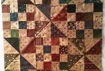Scrappy Quilts / by B Southie