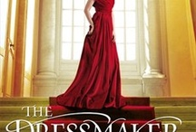 Dream Dresses for The Dressmaker / The Dressmaker by Kate Alcott has inspired us to pick our dream Oscar dresses. Which ones do you like best? / by Little,Brown UK