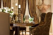Dining room / by DeLacerda Photography