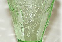 Antique Glassware ~ (my Other business...) / by Diane Cambiano
