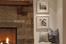 Living rooms/familyrooms / by Christine Aholt-Laine