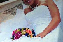 LeeAnn & Rick's Wedding Day / Wedding Flowers / by Destin Events and Floral