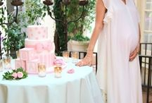 Baby Shower Inspiration / by Miss Piggy's Cakes