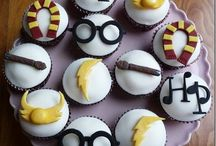 Harry potter party / by Karen Pluger