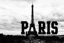 We Heart Paris / by Paris Vacation Rentals - CobbleStay.com