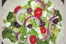 Salad / by Nikki Roberti